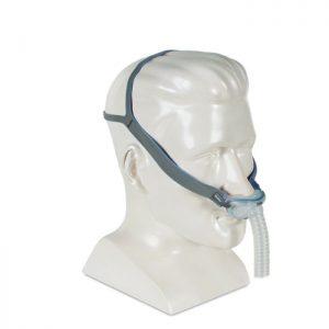 Masque CPAP PPC Narinaire Resmed AirFit P10 apnée du sommeil