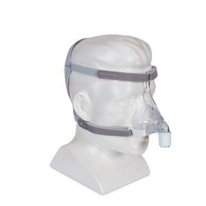 Respironics Pico Masque Nasal CPAP PPC Apnée du sommeil sangle