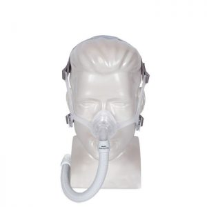 resmed airfit n30 nasal cpap mask pack with headgear