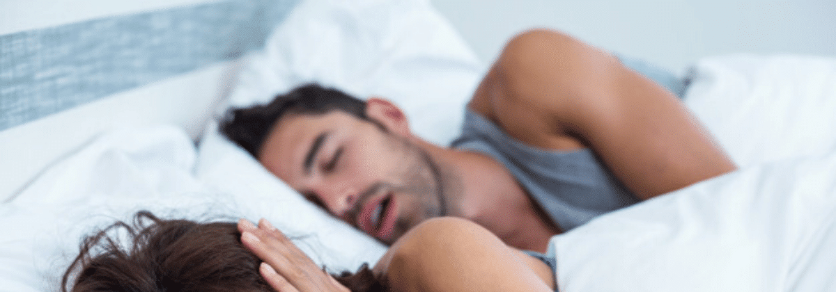 Why do I snore?