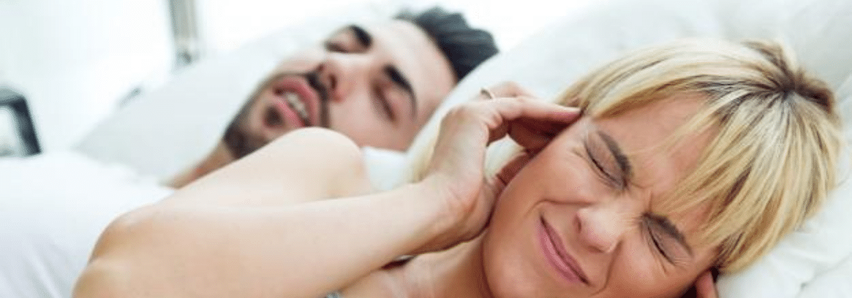 10 tips to stop snoring for good