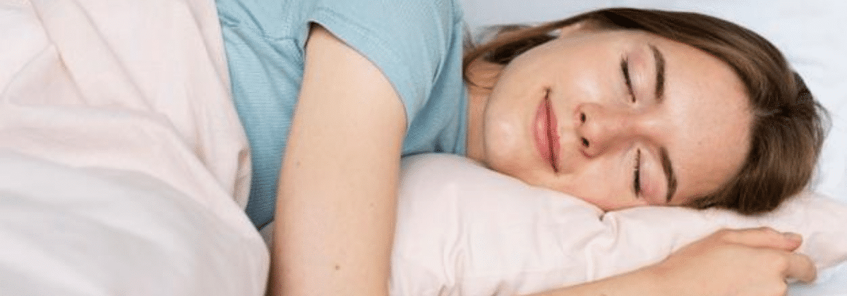 9 useful tips for better sleep