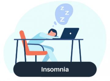 solution for sleep disorder