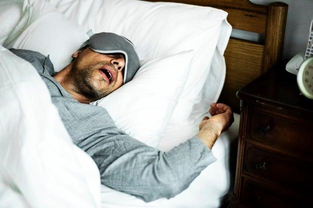 Causes apnée du sommeil