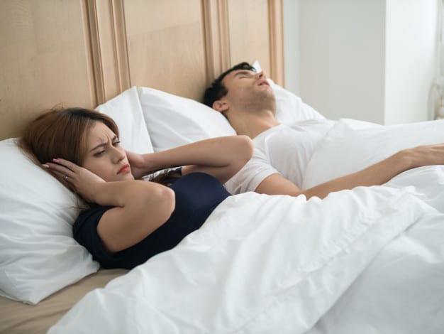 apnée du sommeil obstructive